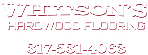 Whitson's Hardwood Flooring